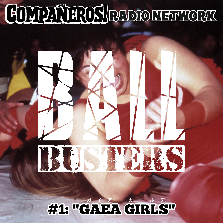 BB#01 - Gaea Girls (2000)
