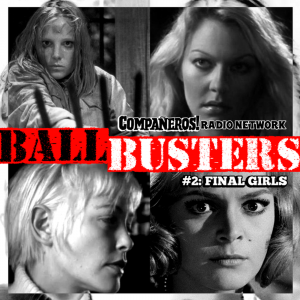 BB#02 - Underrated Final Girls with Heather Wiese