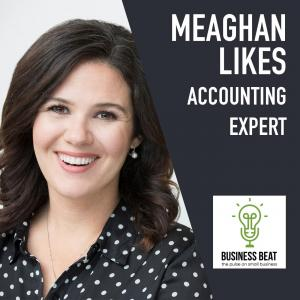 EP008 - Meaghan Likes - Accounting