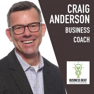 EP009 - Craig P. Anderson - The One Page Business Plan