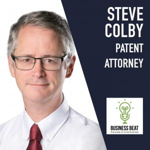 EP012 –Steve Colby - Patents, Trademarks, and Copyrights