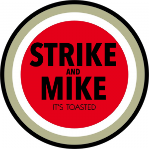 STRIKE & MIKE Episode 139: Avoiding Traps