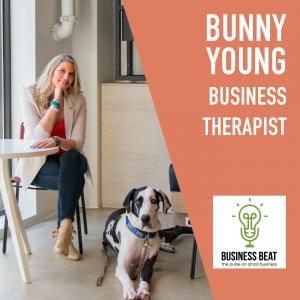 EP013 - Bunny Young - Work/Life Alignment