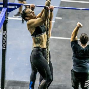 Renee Straumietis is BACK! Talking CrossFit - Rugby - Baseball - COVID and life in Australia!