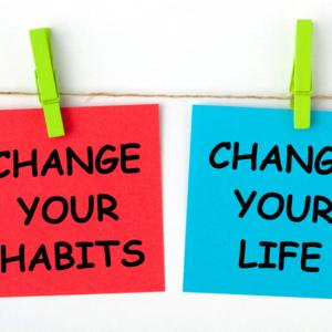 Habits! A solo podcast about the decisions we make in life!