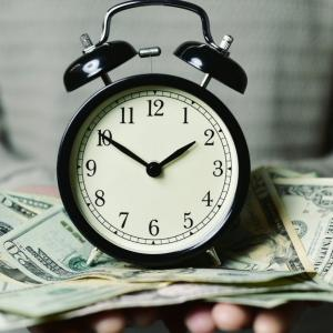 Money and Time! A solo podcast about the decisions we make in life! NO EDITS!