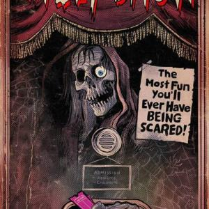 Chapter Thirty Two: Creepshow