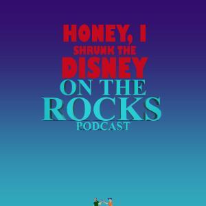 Episode 31 - Honey, I Shrunk the Kids (1989)