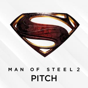 Man of Steel 2 Pitch - Continuing Henry Cavill's Superman