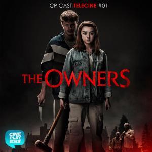 Cineplayers Cast Telecine #01 - Os Intrusos