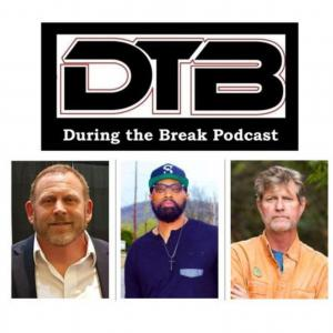 Authentic Masculinity! Jeff Styles and Eric Foster Join DTB! (language warning)