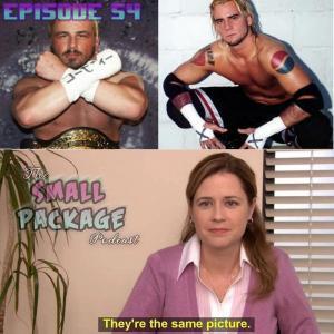 Ep 54: Extreme Konrad Wrestling