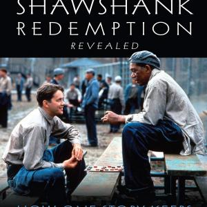 Chapter Ten: The Shawshank Redemption w/ Mark Dawidziak