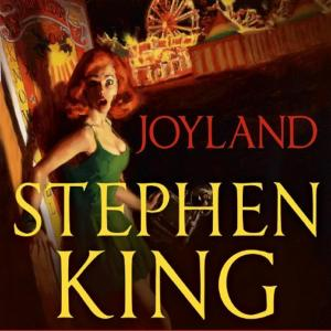 Chapter Fourteen: Joyland w/ Joey Rice