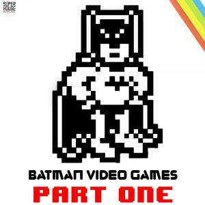 The History of Batman Video Games - Part One - Retrogaming Years