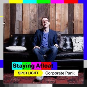 Spotlight: Corporate Punk
