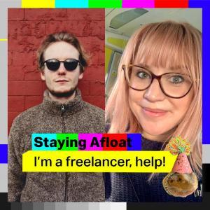 I'm a Freelancer, help!?