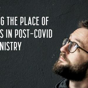 83. Pondering the Place of Programs in Post-COVID Youth Ministry