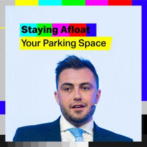 Data, the future of parking