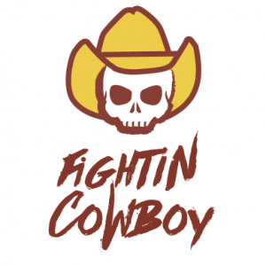 Image of Fightin Cowboy