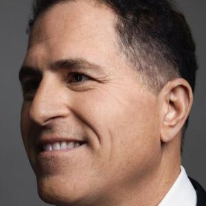 Image of Michael Dell