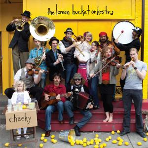 Image of Lemon Bucket Orkestra
