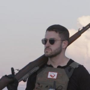 Image of Cody Wilson