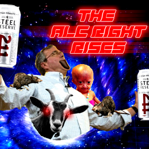 The Alc-Right Rises 05: Mike Enoch's Career Hits an Iceberg (Re-up)