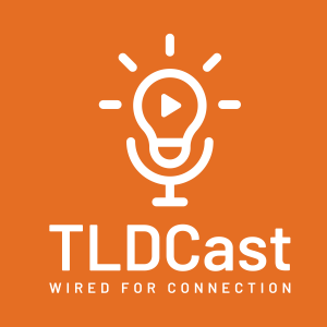 Wednesday TLDCast Guest: Andrew Hughes – Nick Taylor – DesigingDigitally