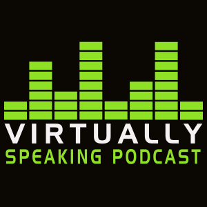 Episode 45: VeeamON 2017