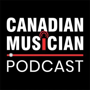 CM Radio - Apr. 12, 2017 - Alejandra Ribera, The Wooden Sky & Ontario Music Fund