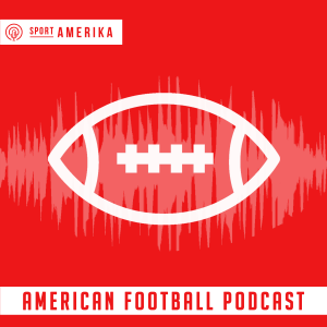NFL PODCAST #2: BACK-UP QB'S ON FIRE, MAHOMES IN MVP VORM, GORDON TERUG BIJ LA CHARGERS, HOT SEAT KANDIDATEN & PREVIEW WEEK 4