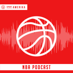 #57: Lakers, podcastnaam, Phoenix Suns en meer!