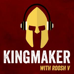 "Roosh Hour #34 - ""Man Up"""