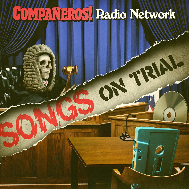 Songs On Trial