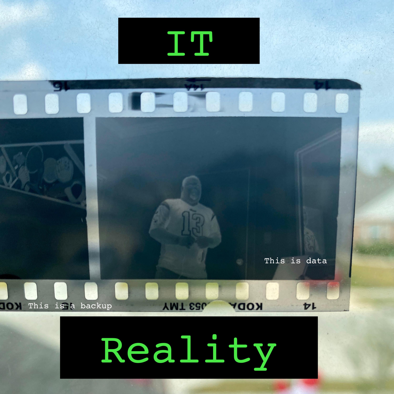 ITR - IT Reality