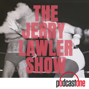 Jerry talks the Orton/Hardy segments, XFL, Andre the Giant, vacation in Hawaii, and more!