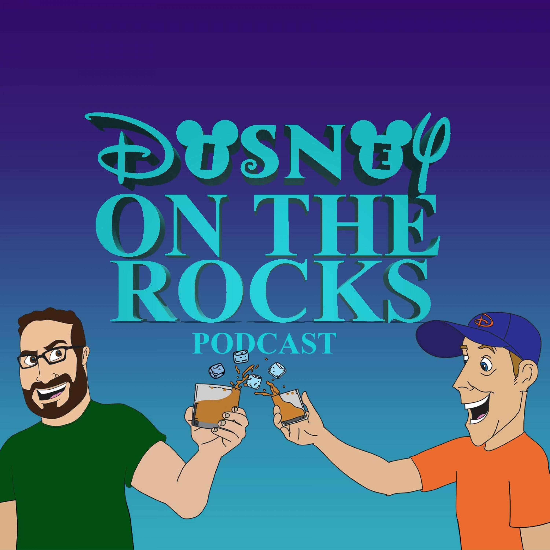 Disney on the Rocks Podcast