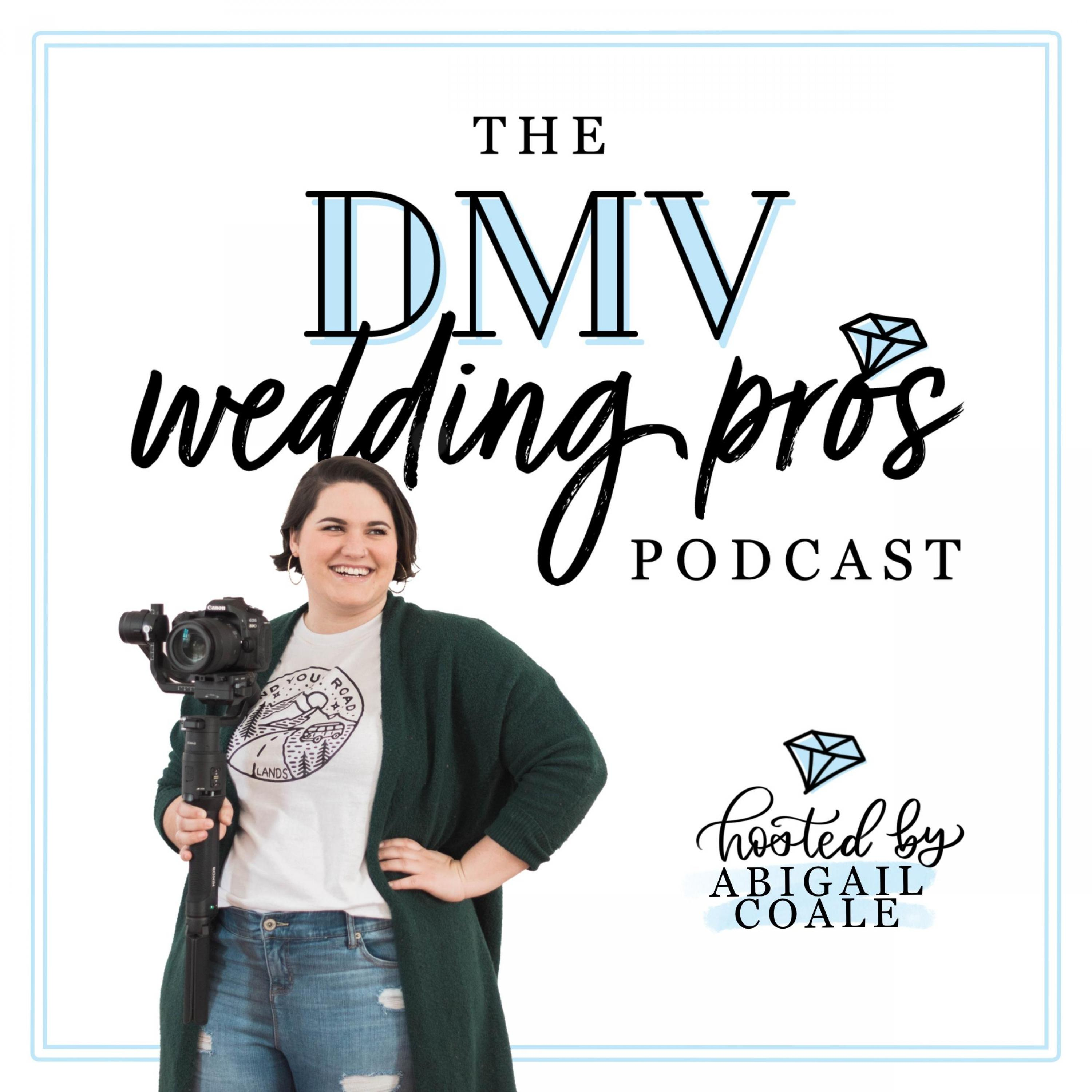 DMV Wedding Pros Podcast