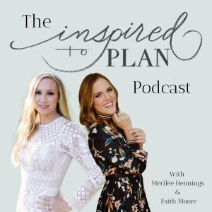 The Inspired To Plan Podcast