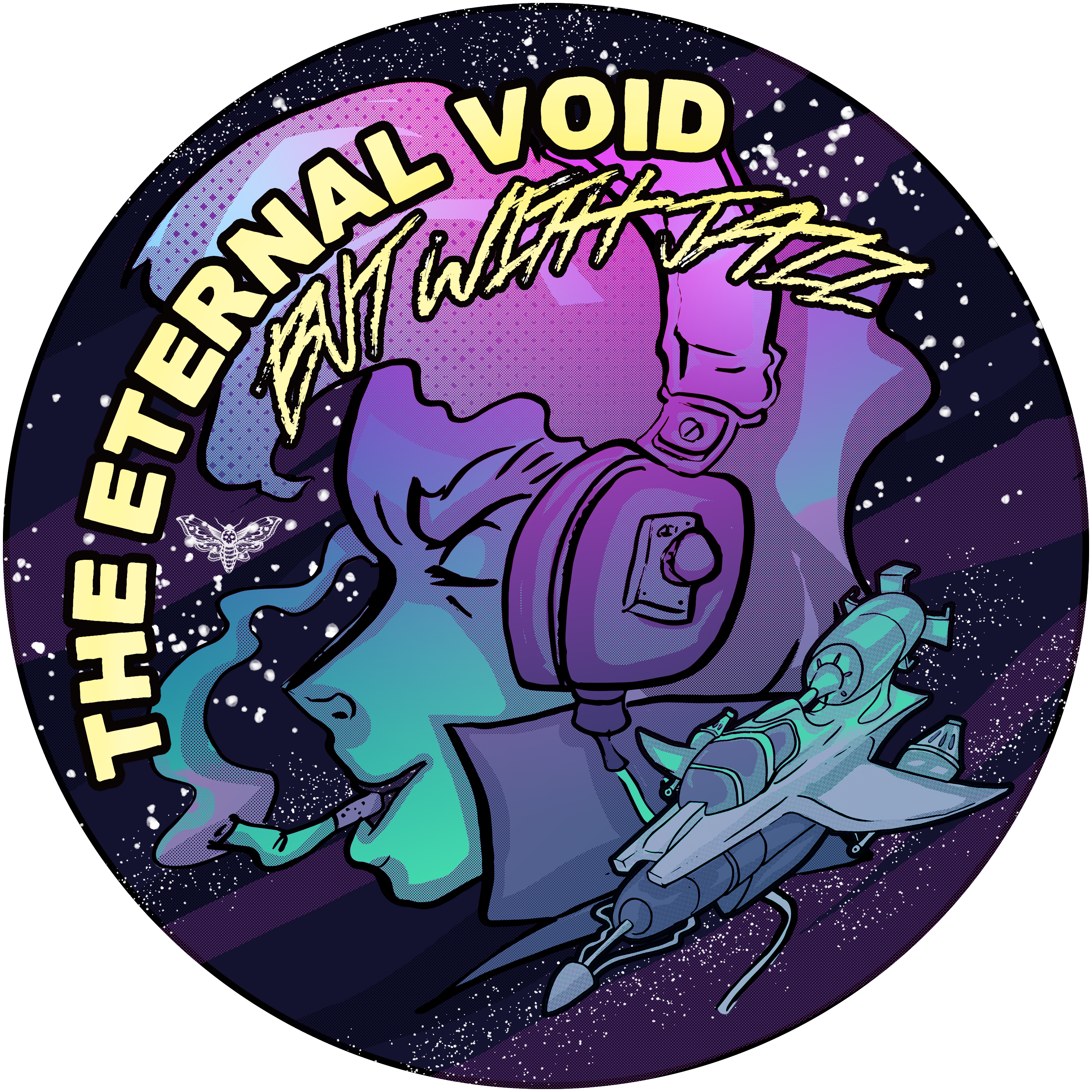 The Eternal Void, but with Jazz