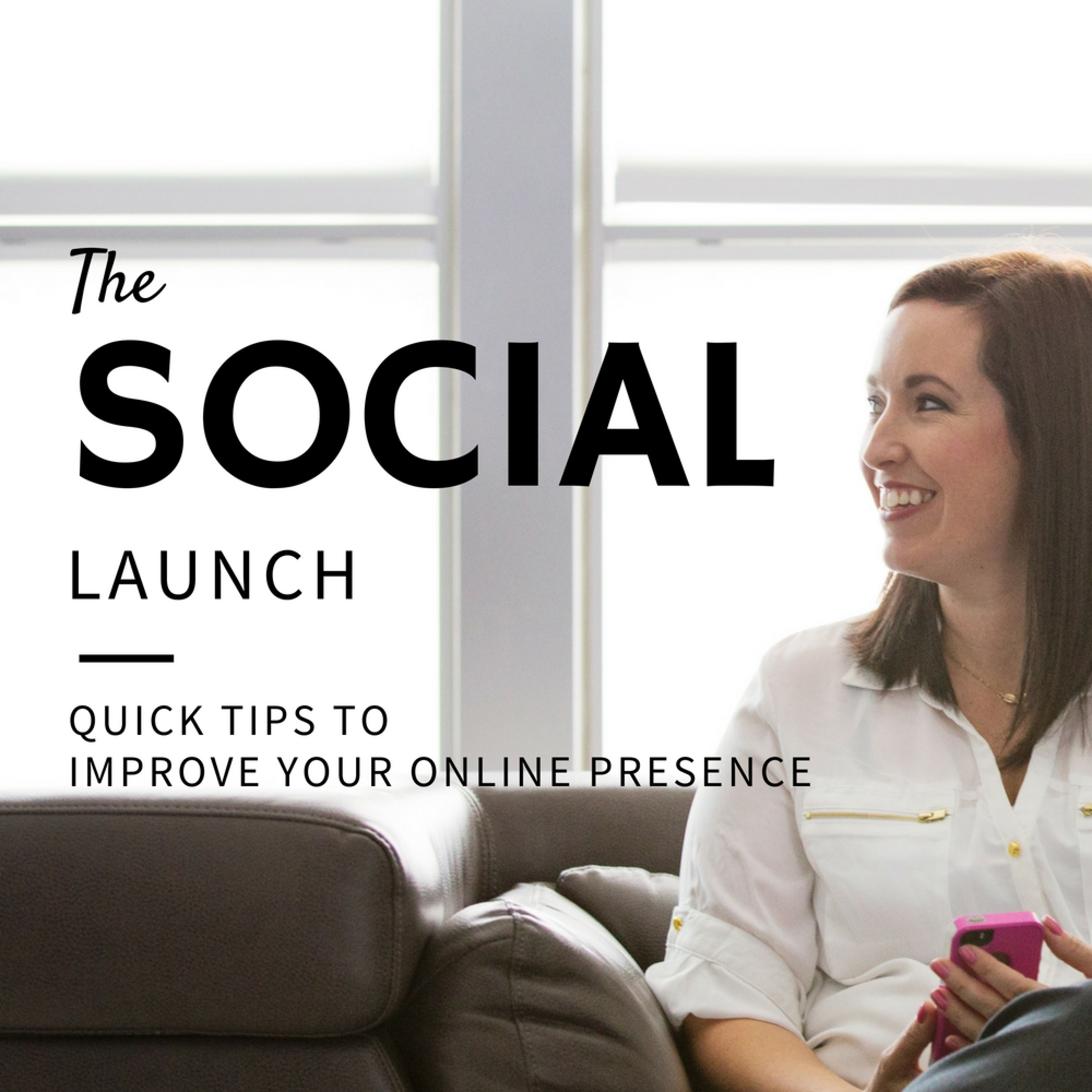 The Social Launch