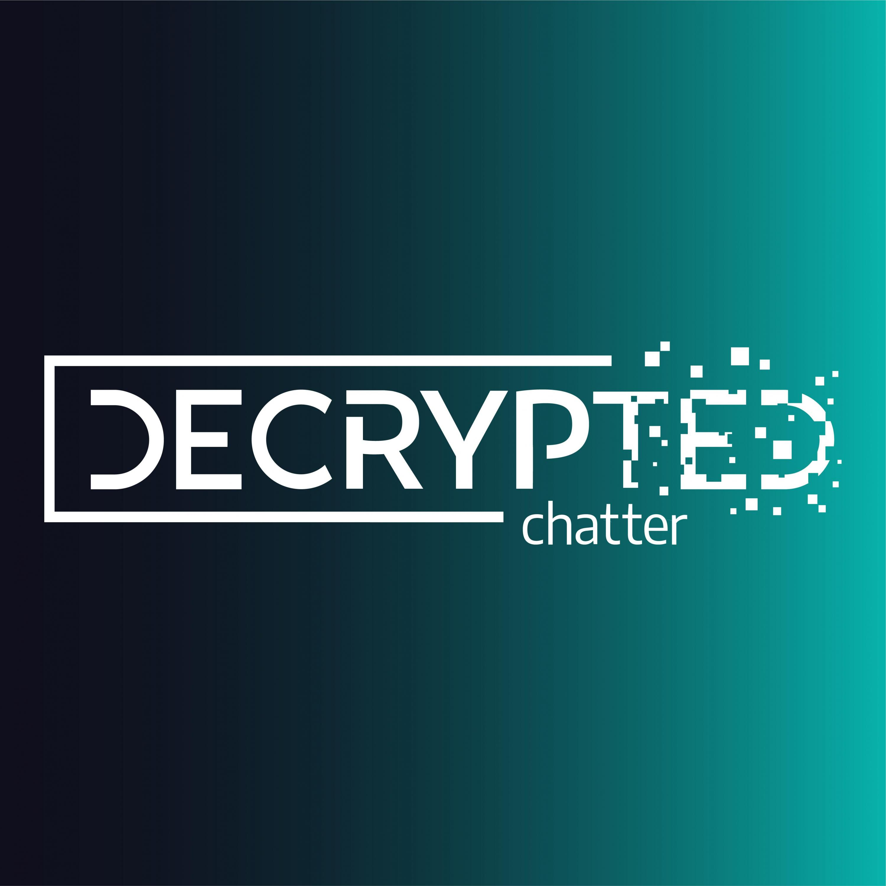 Decrypted Chatter