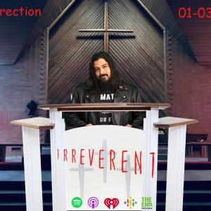 Irreverent Radio Live - IRL 11-29-15