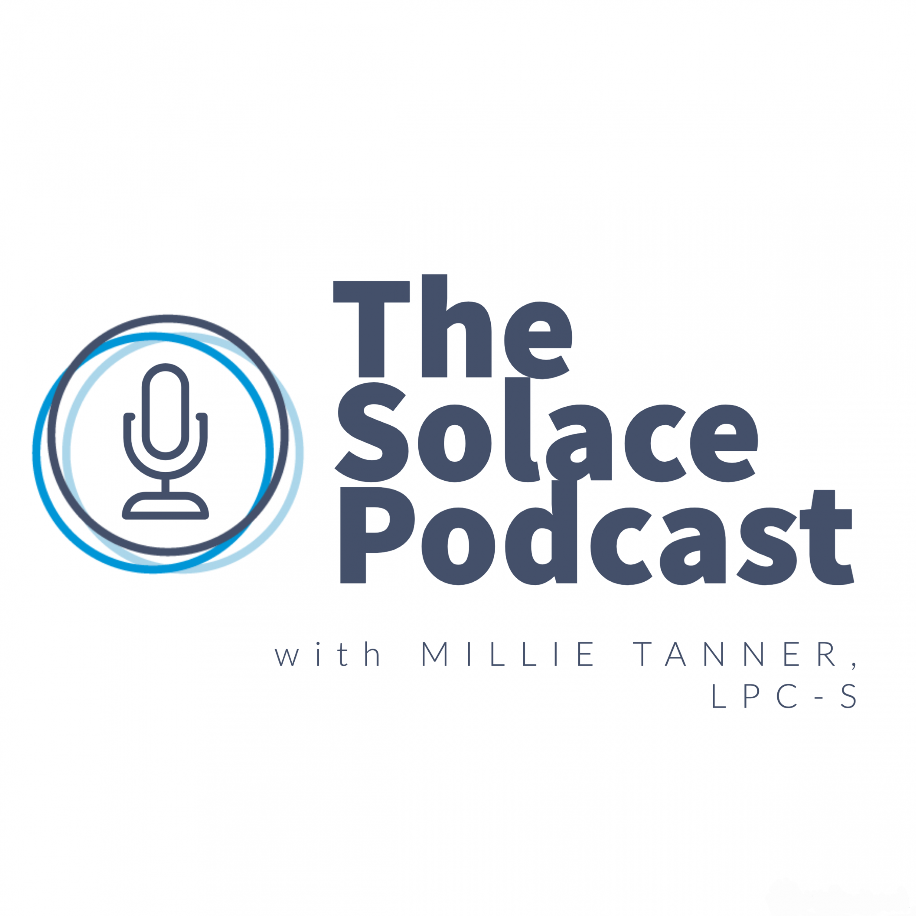 The Solace Podcast