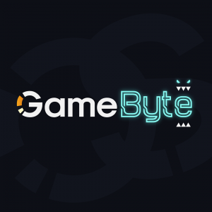 GameByte Episode 21 - 4 Dudes 1 Mic
